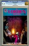 Corben Special #1