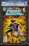 Cosmic Boy #2