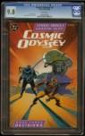 Cosmic Odyssey #3