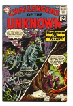 Challengers of the Unknown #29