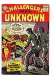 Challengers of the Unknown #6