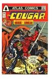 Cougar #2