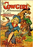 Cowgirl Romances #4