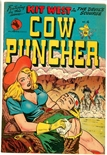 Cow Puncher #4