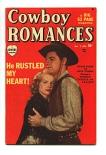 Cowboy Romances #2