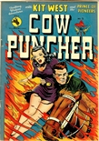 Cow Puncher #5