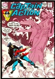 Captain Action #4
