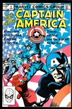 Captain America Annual #6
