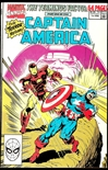 Captain America Annual #9