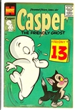 Casper the Friendly Ghost #33