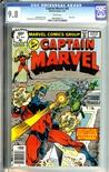 Captain Marvel #62