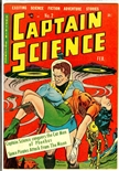 Captain Science #2
