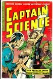 Captain Science #6