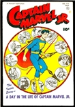 Captain Marvel Jr. #111