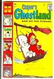 Casper's Ghostland #1