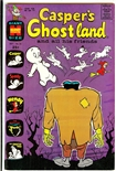 Casper's Ghostland #26