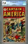 Captain America Comics #42