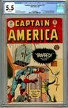 Captain America Comics #71