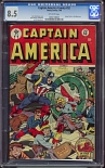 Captain America Comics #52