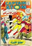 Captain Atom #78