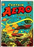 Captain Aero #26