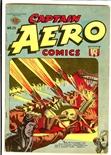 Captain Aero #25