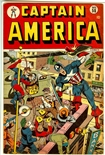 Captain America Comics #58