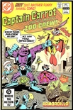 Captain Carrot & his Amazing Zoo Crew #2