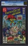 Captain Carrot & His Amazing Zoo Crew #5