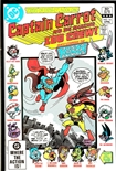 Captain Carrot & His Amazing Zoo Crew #14