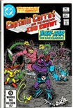 Captain Carrot & His Amazing Zoo Crew #7
