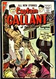 Captain Gallant #2