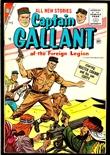 Captain Gallant #3