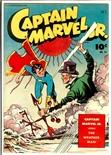 Captain Marvel Jr. #24