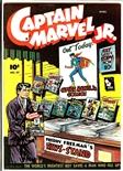 Captain Marvel Jr. #37