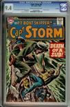 Captain Storm #8