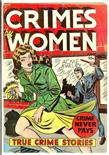 Crimes by Women #13