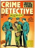 Crime Detective Comics #5