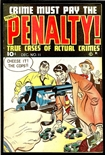 Crime Must Pay the Penalty #11