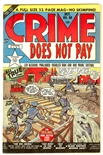 Crime Does Not Pay #80