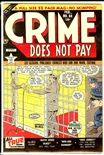 Crime Does Not Pay #84