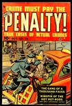Crime Must Pay the Penalty #16