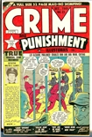 Crime and Punishment #21