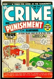 Crime and Punishment #15