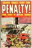 Crime Must Pay the Penalty #4
