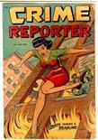 Crime Reporter #1