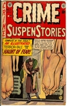 Crime SuspenStories #11
