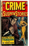 Crime SuspenStories #25