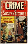 Crime SuspenStories #2