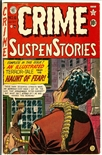 Crime SuspenStories #6